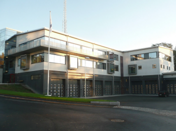 Presentationsbild för referensen Brunnsgatan
